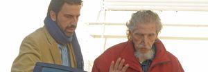Foto: Don Leandro de Borbón recibe el alta tras ser operado de una hernia inguinal