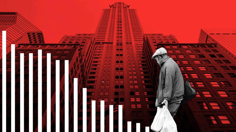 Secuelas del covid-19: la agorafobia y el desplome de la confianza en las empresas