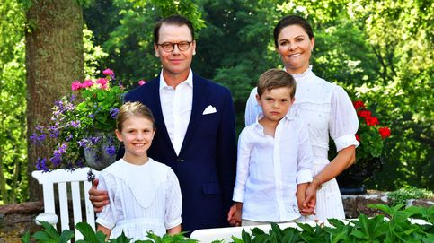La familia real sueca se va de concierto para celebrar el cumpleaños de la princesa Victoria