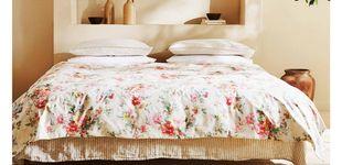 Post de Los special price de Zara Home te invitan a renovar tu ropa de cama
