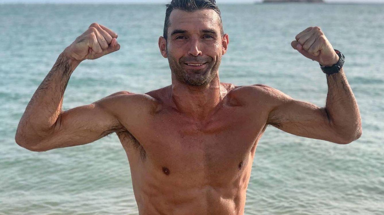 David Barral busca equipo a los 37 años: el chico al que Florentino le pidió su camiseta