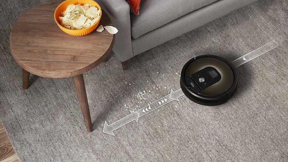 Las mejores ofertas de Roomba, Conga y más robots de limpieza en el Amazon Prime Day