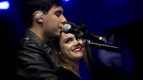 El primer ensayo de Amaia y Alfred en Eurovisión 2018 será el 4 de mayo