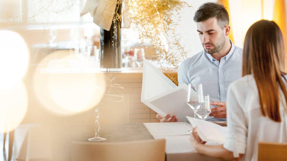 Los trucos que utilizan los restaurantes para que escojas lo que ellos quieren