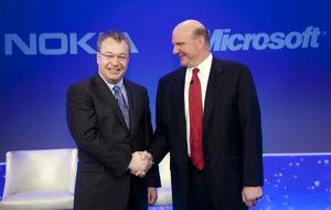 ¿Podría lanzar Nokia un Android aun perteneciendo a Microsoft?