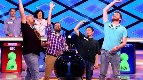 Antena 3 dispara todas las alarmas sobre '¡Boom!': ¿se llevan Los Dispersos el bote?