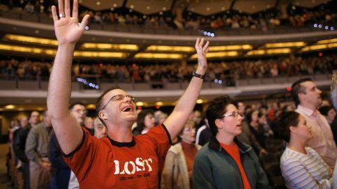 Las mega iglesias que quieren resucitar el cristianismo