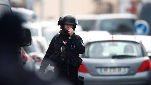 La policía cerca Neudorf, el barrio donde se perdió la pista del terrorista de Estrasburgo