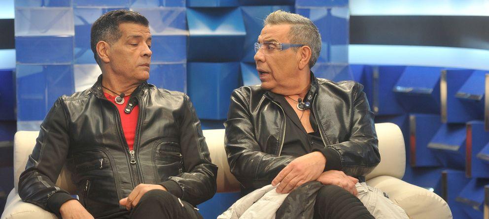 Foto: Los Chunguitos (Telecinco)