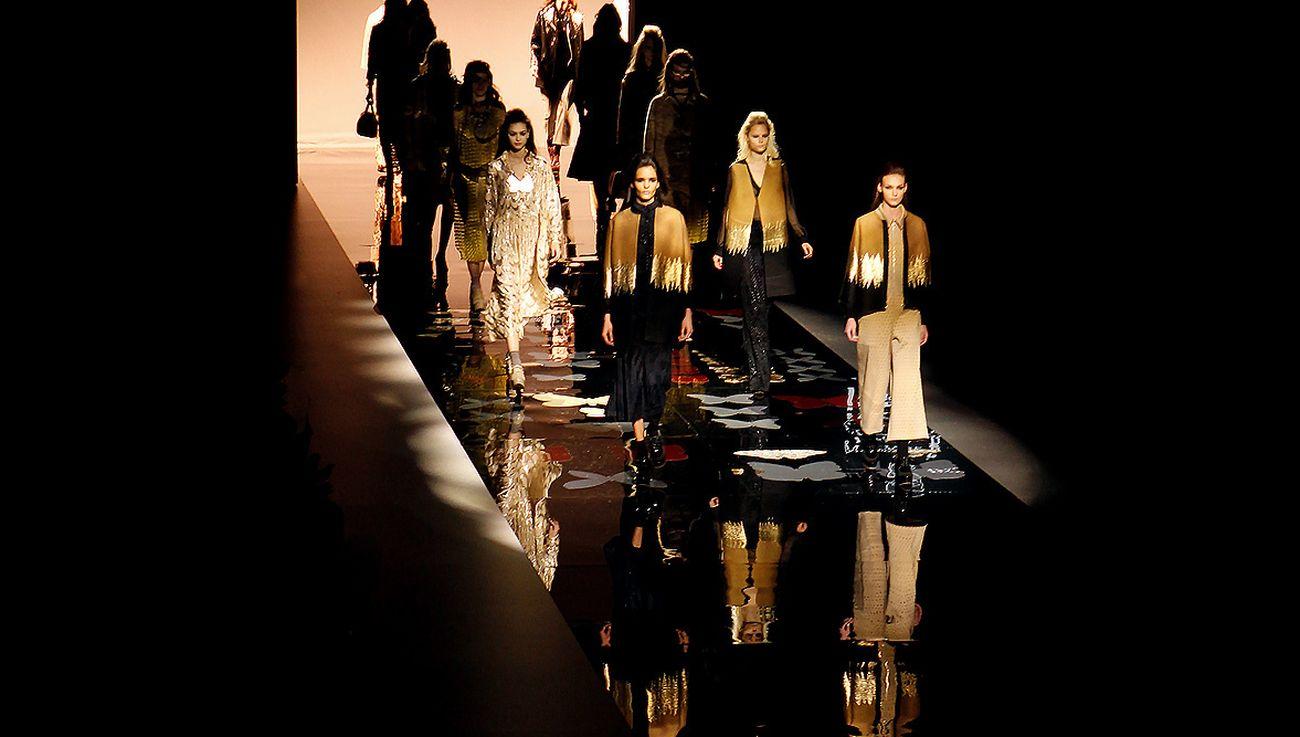 Foto: Lo que nos depara Mercedes Benz Fashion Week Madrid