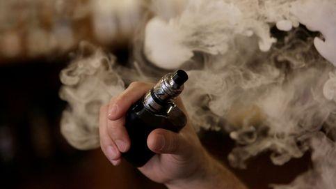 Encuentran metales dañinos en los vapores de los cigarrillos electrónicos