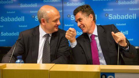 El director financiero del Sabadell compró acciones justo antes del desplome del 12%