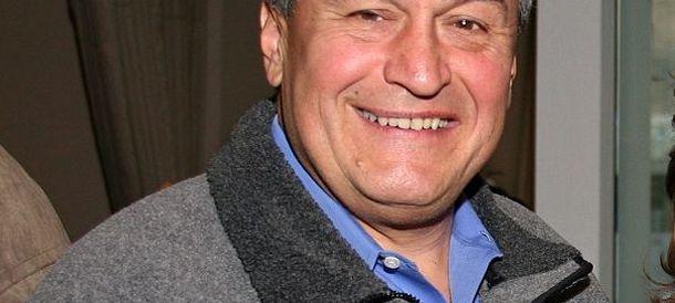 Foto: Tony Podesta, una de las personas más influyentes de Washington D.C. (CC/cliff1066)