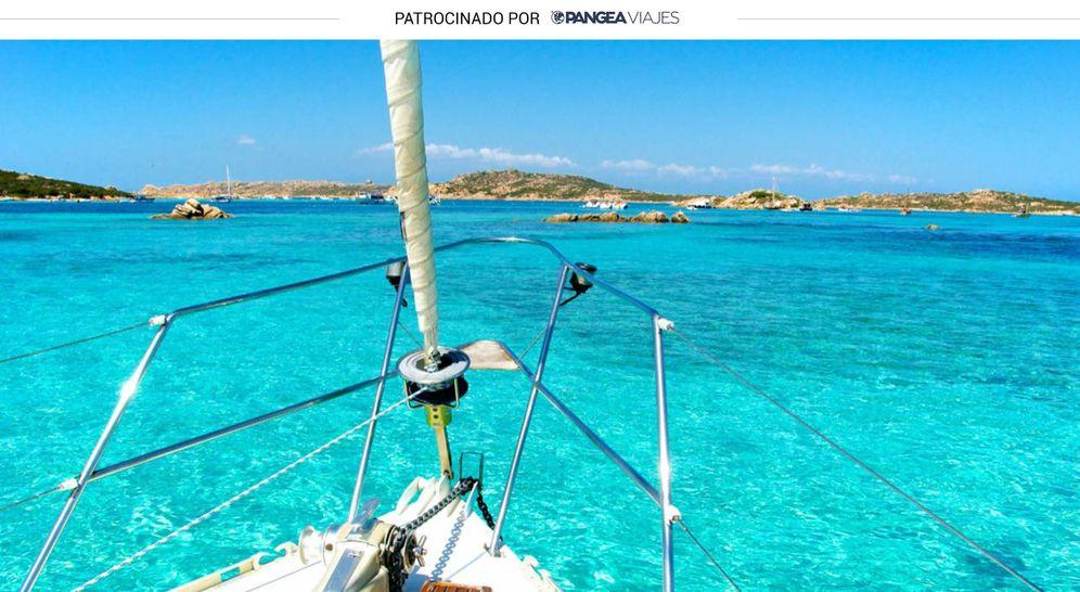 Foto: Isla Magdalena. (Shutterstock)