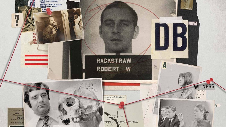 Un fotograma de 'El misterioso caso de DB Cooper'. (Movistar )