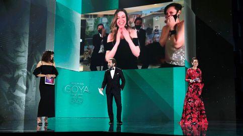 Premios Goya, en directo: 'Las niñas' gana el premio a la mejor película y se lleva cuatro galardones
