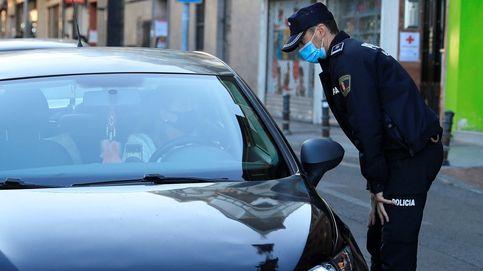 Guía sobre los 'confinamientos' en Madrid: hasta cuándo duran las medidas y qué ocurre en las zonas ya restringidas
