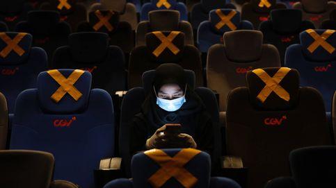 Reabren los cines en Yakarta