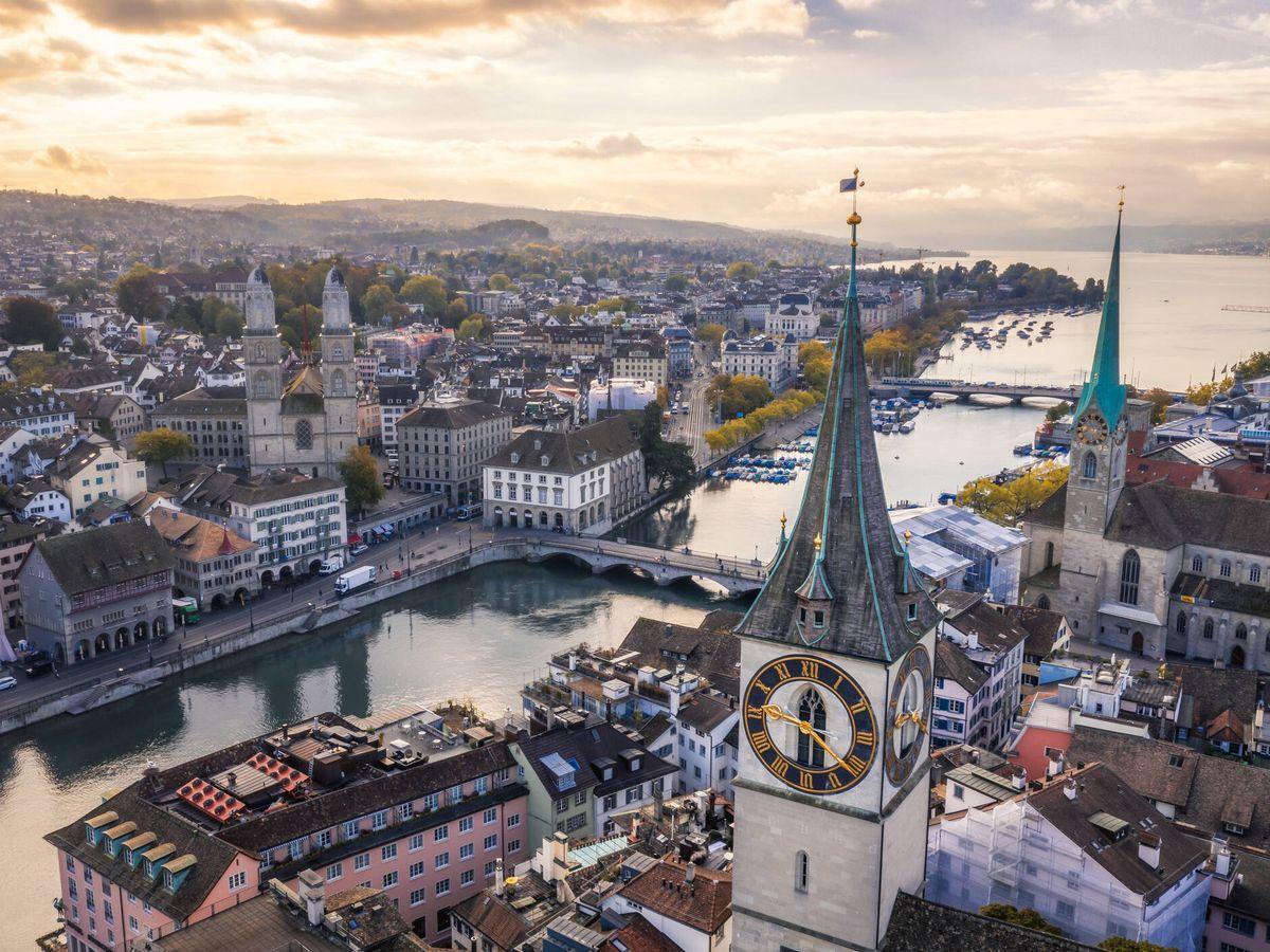 Foto: Zurich. (iStock)