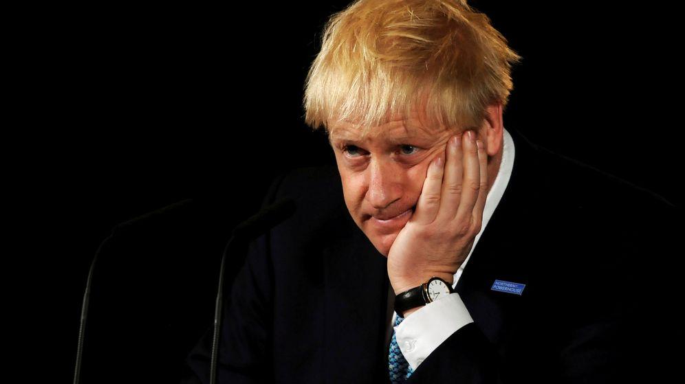 Foto: Primer ministro del Reino Unido. (Reuters)