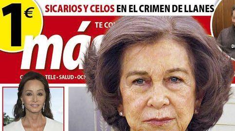 Kiosko: de la petición de la reina Sofía a la demanda de David Bisbal