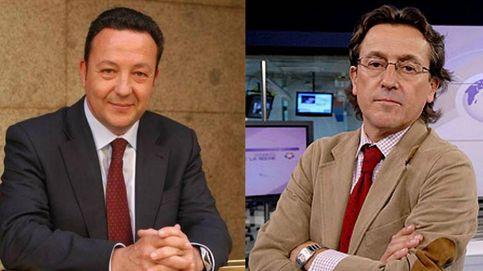 El periodista Hermann Tertsch y Henríquez de Luna (PP) se suman a Vox