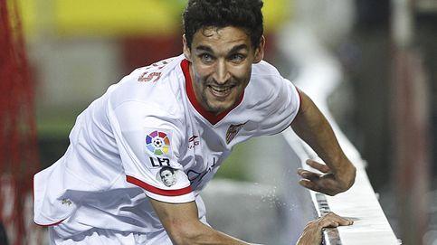Jesús Navas (y la oferta de la Lazio) 'mete' en un lío a Monchi con el Sevilla