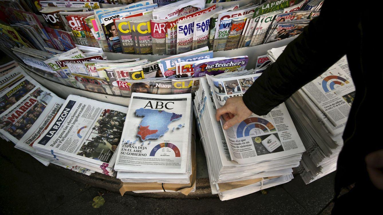 Los repartidores de prensa negocian 9 M en indemnizaciones para zanjar el conflicto