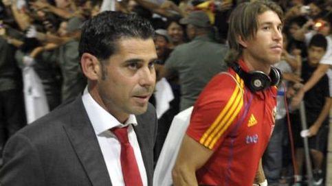 Fernando Hierro está cerca de regresar a la Federación como director deportivo