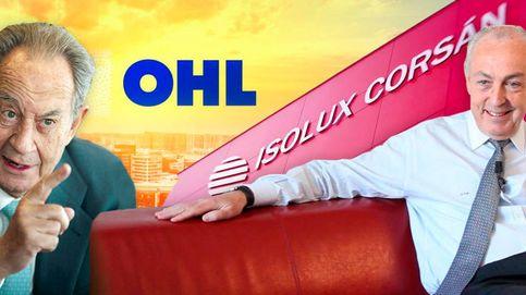 HNA sondea una fusión entre OHL e Isolux para crear un gigante constructor