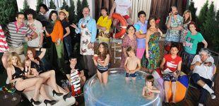 Post de Mediaset España celebra los 10 años de 'La que se avecina' por todo lo alto