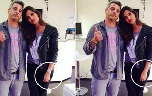El tatuaje secreto en la muñeca izquierda de Sara Carbonero