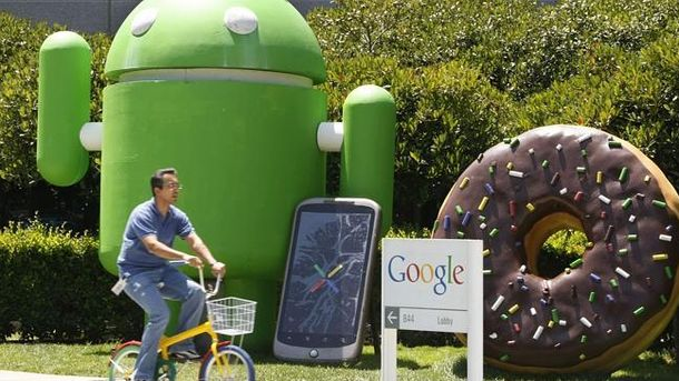 Foto: Las 'apps' que triunfan en Silicon Valley