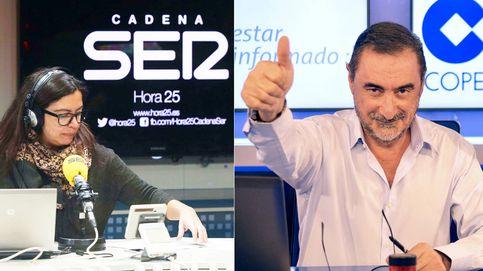 La SER fía a Barceló el duelo con Herrera (COPE) para retener las mañanas