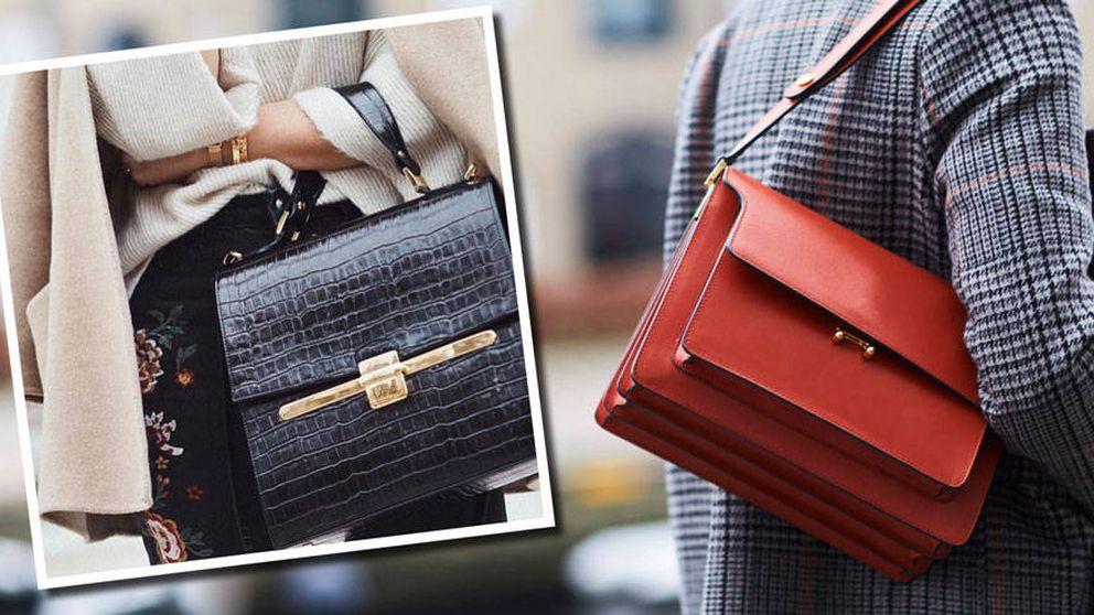 15 bolsos perfectos para comprar en las rebajas y llevar a la oficina