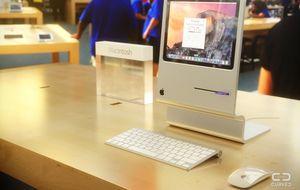 El Mac que todo fan de Apple querría (aunque nunca se fabricará)