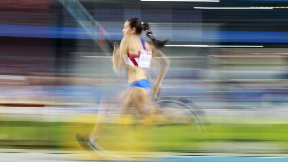 Isinbayeva se rinde y se despide de manera definitiva de los Juegos de Río