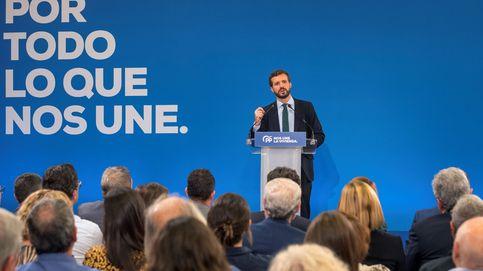 Así es el programa electoral del PP para las elecciones generales del 10 de noviembre