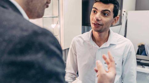 Un emprendedor, dos empresas y la apuesta por la industria 4.0