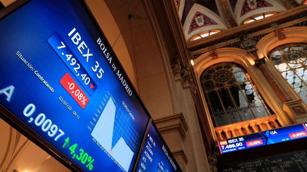 Foto: Todos vamos a mirar mucho la economía en los próximos meses.