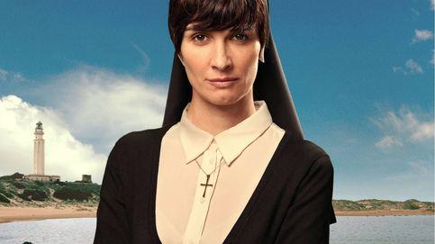 Así es 'Perdóname, Señor', próxima miniserie de Telecinco