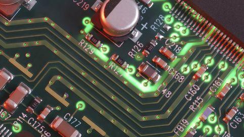 'Nanopolvo': descubren una forma sencilla y barata para reutilizar chatarra electrónica