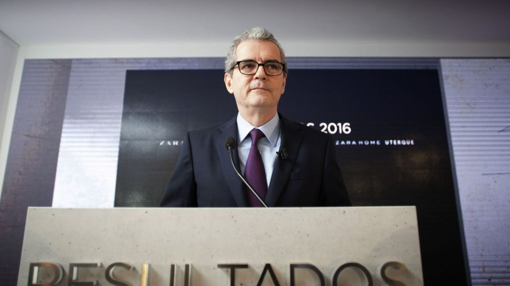 Inditex no convence al mercado pese a batir previsiones con 654M de beneficio