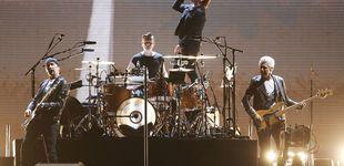 Post de U2 presentan la primera gira de rock prosistema
