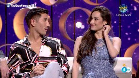 'GH VIP 7' | La cobra de Gianmarco a Adara en el debate final: No procede