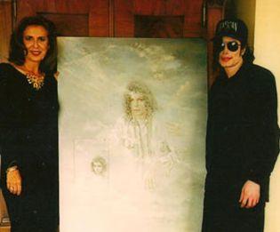 Foto: Michael Jackson abrió Neverland para una española