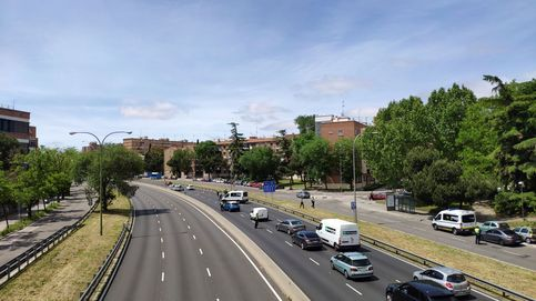 Santander reclama al Estado 19 millones ante el Supremo por la autovía A-40