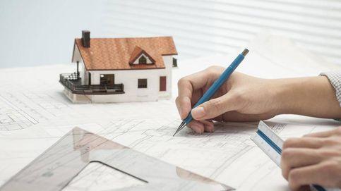 ¿Cómo se pueden legalizar las obras hechas en el exterior de una vivienda?