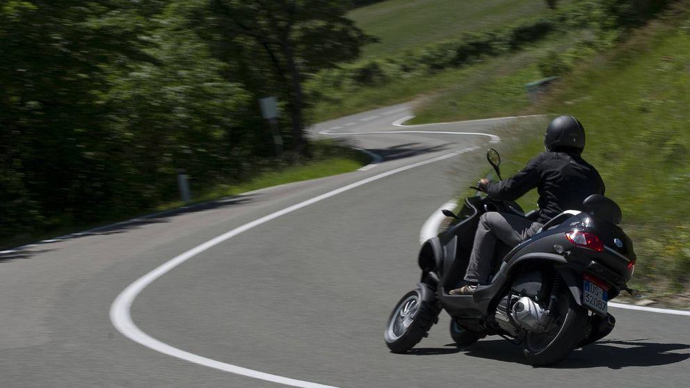 Triciclos, una alternativa para dejar el coche sin temer a las dos ruedas