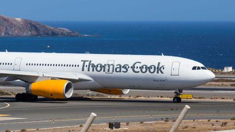 El Gobierno destina 200 millones a los afectados por la quiebra de Thomas Cook